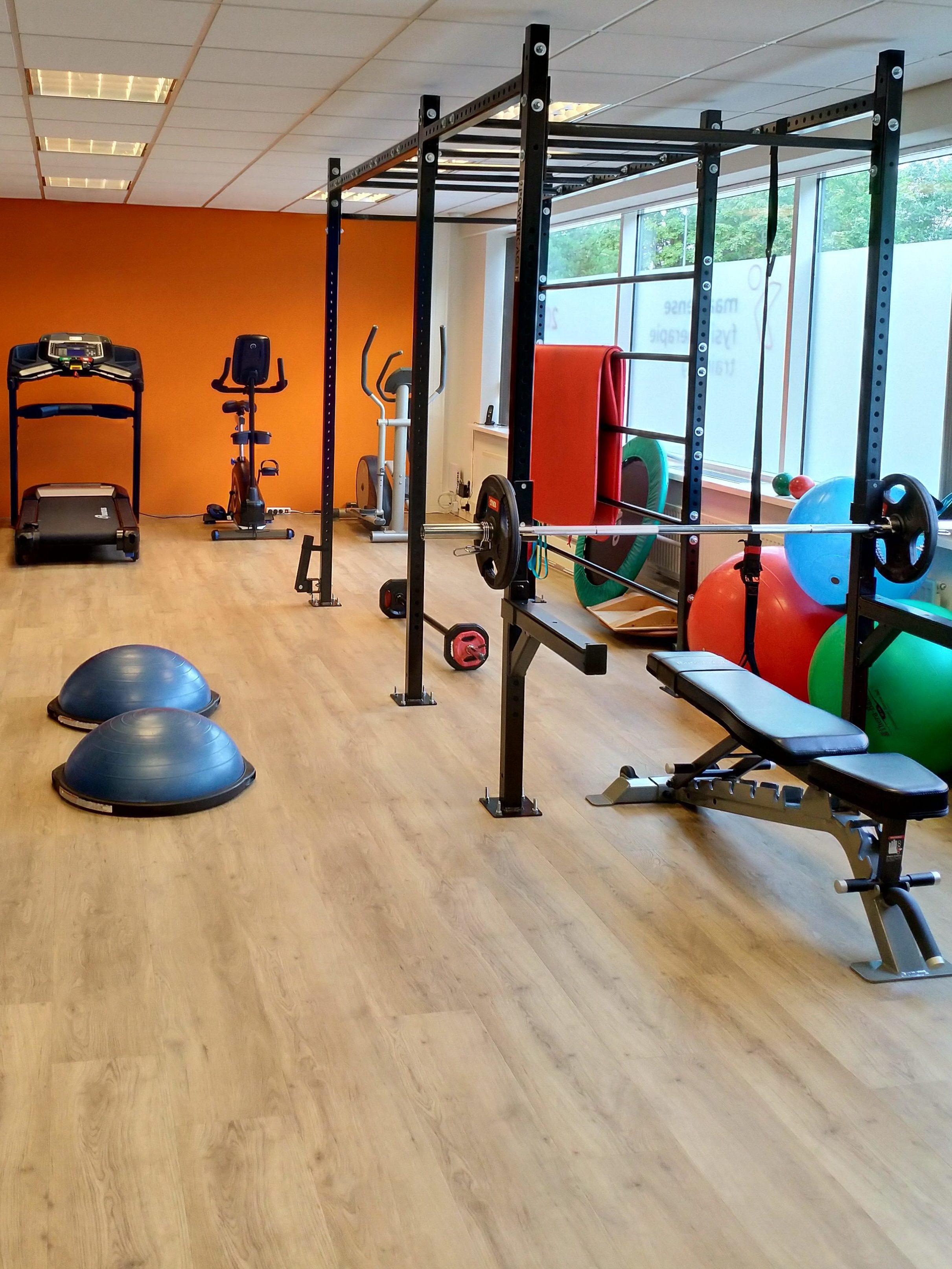 Maartense Fysiotherapie & Training